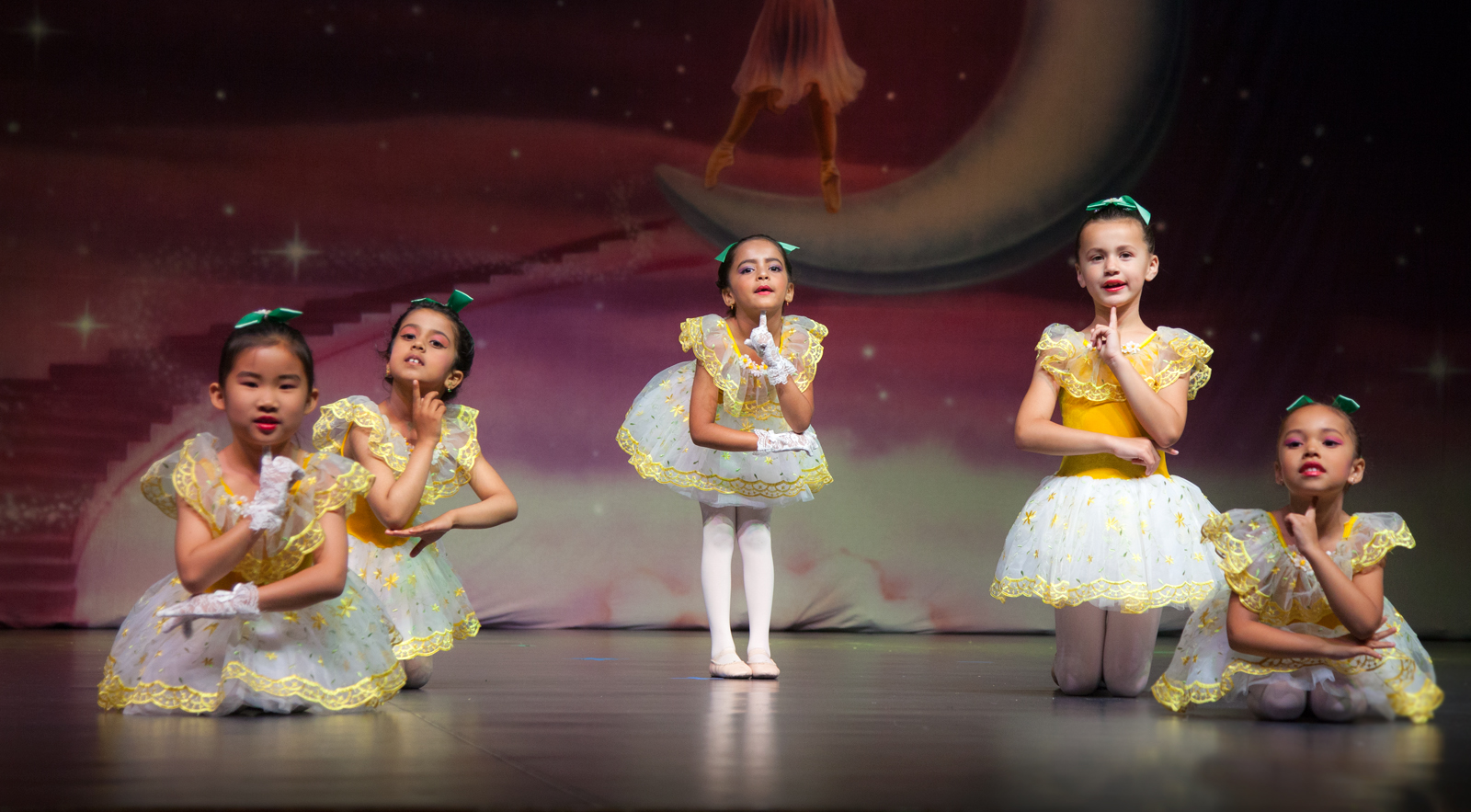 Music Lessons - Dance Classes - piano studio - ballet academy - Sunnyvale Cupertino Mountain View Milpitas